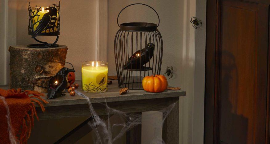 Special Halloween Partylite 2018 Bougie Partylite Par Cecile